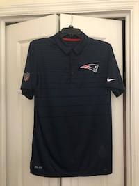 New England Patriots Nike dry fit  Land O Lakes, 34639