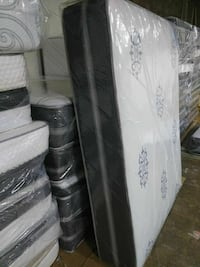 New Mattress Jumbo of 2 side Baltimore, 21230