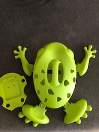 Brand New Boon frog bath toy holder Montréal, H4M 1T4