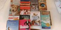 Childrens Novels in Good Condition Whitby, L1M 2C8