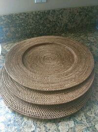 3  Rattan Chargers San Diego, 92154