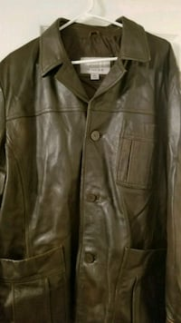 Wilson's leather jacket for men Cary, 27513