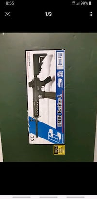 Cm 16 raider l amazing condition St. Catharines, L2S 4B1