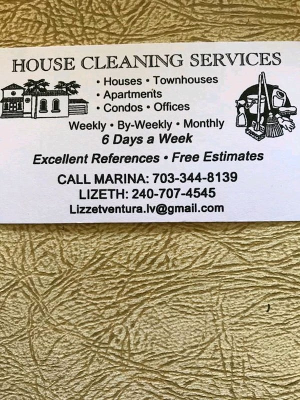 Houses cleaning  4e4ad16b-ed07-4bd0-bc06-9605c9c5bb5c