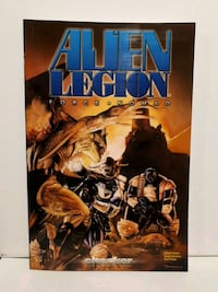 Alien Legion Force: Nomad Brampton, L7A 2R8
