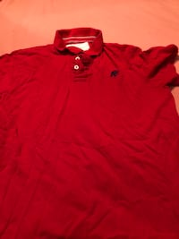 red polo shirt King, 27021