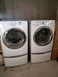 Whirlpool Duet Steam Pair W10007190 Odenton, 21113