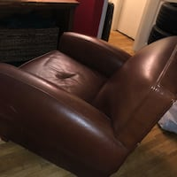 Leather Chair  Fairfax, 22030