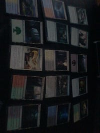 trading card collections Melbourne, 32934
