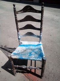 Antique Chair Grand Junction