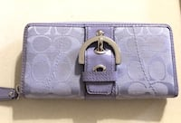 Authentic Coach Wallet Vaughan, L4H 3P6