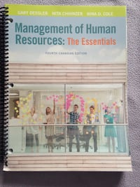 Operations Management Textbook Brampton, L6Y 4T3