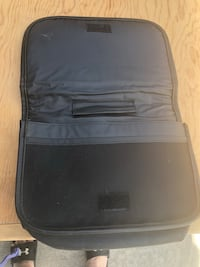black and gray laptop bag Boise, 83709