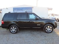 2008 Ford Expedition 4WD 4dr Limited 29 mi