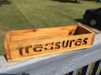 treasures mini tray  631 mi