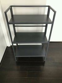 Metal Folding Shelving Unit Toronto, M6S 5B6
