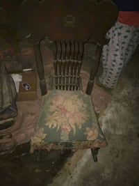 Antique rocking chair Manville, 08835