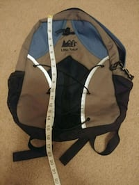 Youth REI backpack - like new Wichita, 67226