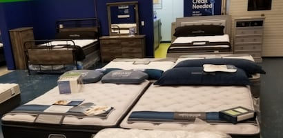 Queen Mattress Sets