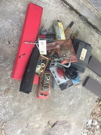 hand held power tool lot