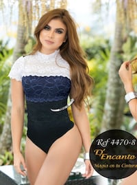 Body's colombianos  Chelsea, 02150