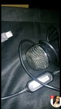 PlayStation Microphone