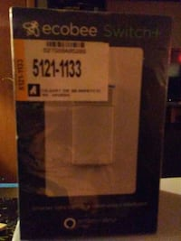 Brand New Ecobee Switch + Red Deer, T4N 2X1