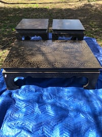 Coffee table and 2 end tables  Dumfries, 22026