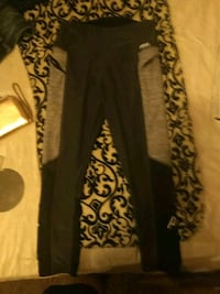 black and white floral pants Neosho, 64850