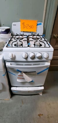 White Gas Stove Hagerstown, 21740