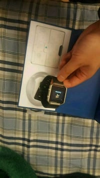 black and gray smart watch Toronto, M1J