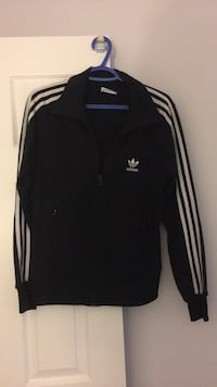 Women's adidas zip up sweater Lincoln, L0R