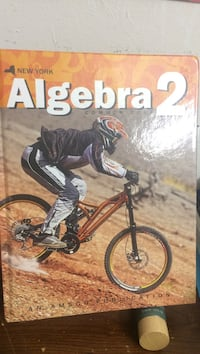 algebra 2 common core an amsco publication textbook New York, 11354