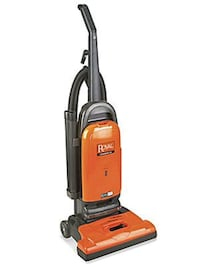 ROYAL  upright vacuum cleaner