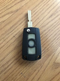 BMW Key With Fob That Works Good (Button Covers Missing) Las Vegas, 89128