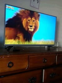 42 INCH LG FLAT SCREEN TELEVISION  Bakersfield, 93301