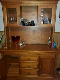 Hutch in great condition  New Bedford, 02740
