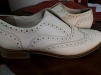 Slip on Brogue shoes (euro size 41) Toronto, M6S 3T9