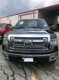 1500 down payment Ford - F150  - 2014