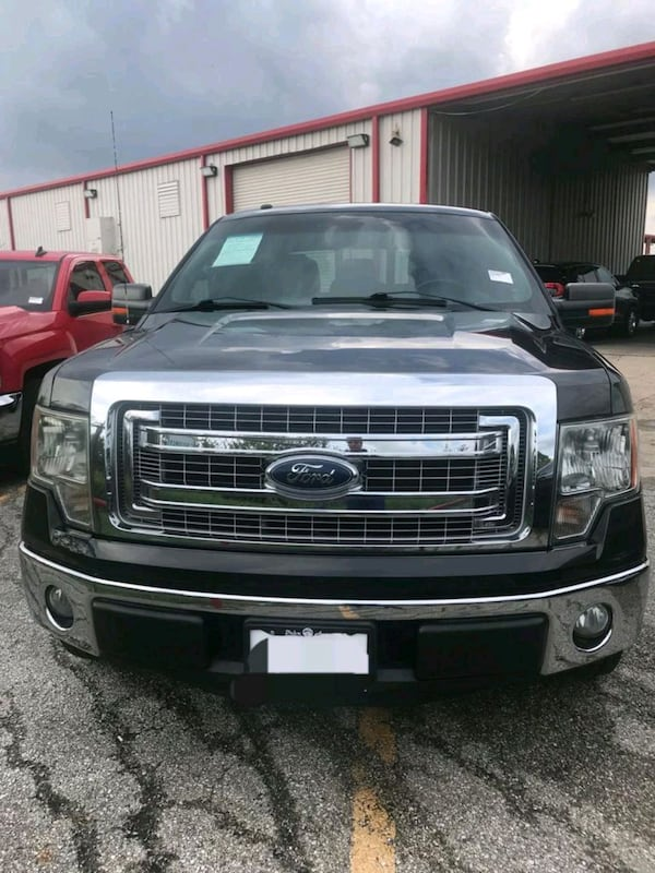 1500 down payment Ford - F150  - 2014 fa407a39-0bac-490c-919b-915709a90354