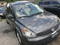2008 - Nissan - Quest Lithonia