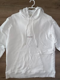Saint Laurent sweatshirt trade for grey or black version Toronto, M2N 0J6