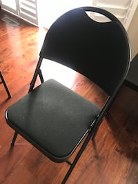 Barely used chairs Vaughan, L4J 5G7
