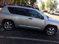 2007 Jeep Compass Capitol Heights