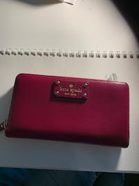 Kate spade wallet price is negotiable Markham, L3T 1B7