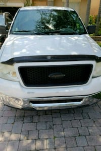 2006 Ford f150 West Palm Beach, 33401
