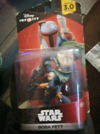 Star Wars action figure in box Hanover, 47243