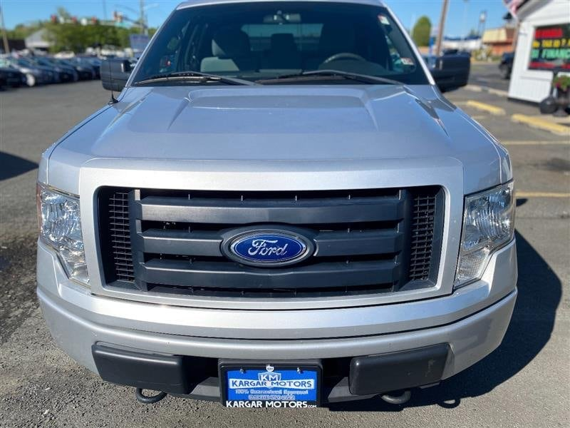 Ford F-150 2011 2