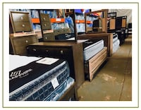 Brand New Bedroom Sets in Boxes from $400 Windsor Mill