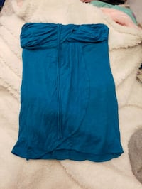women's blue dress Toronto, M1B 3H6